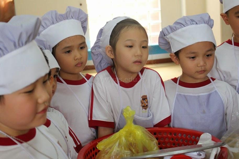 Trường Quốc tế Việt Úc (VAS) – Tân Phú