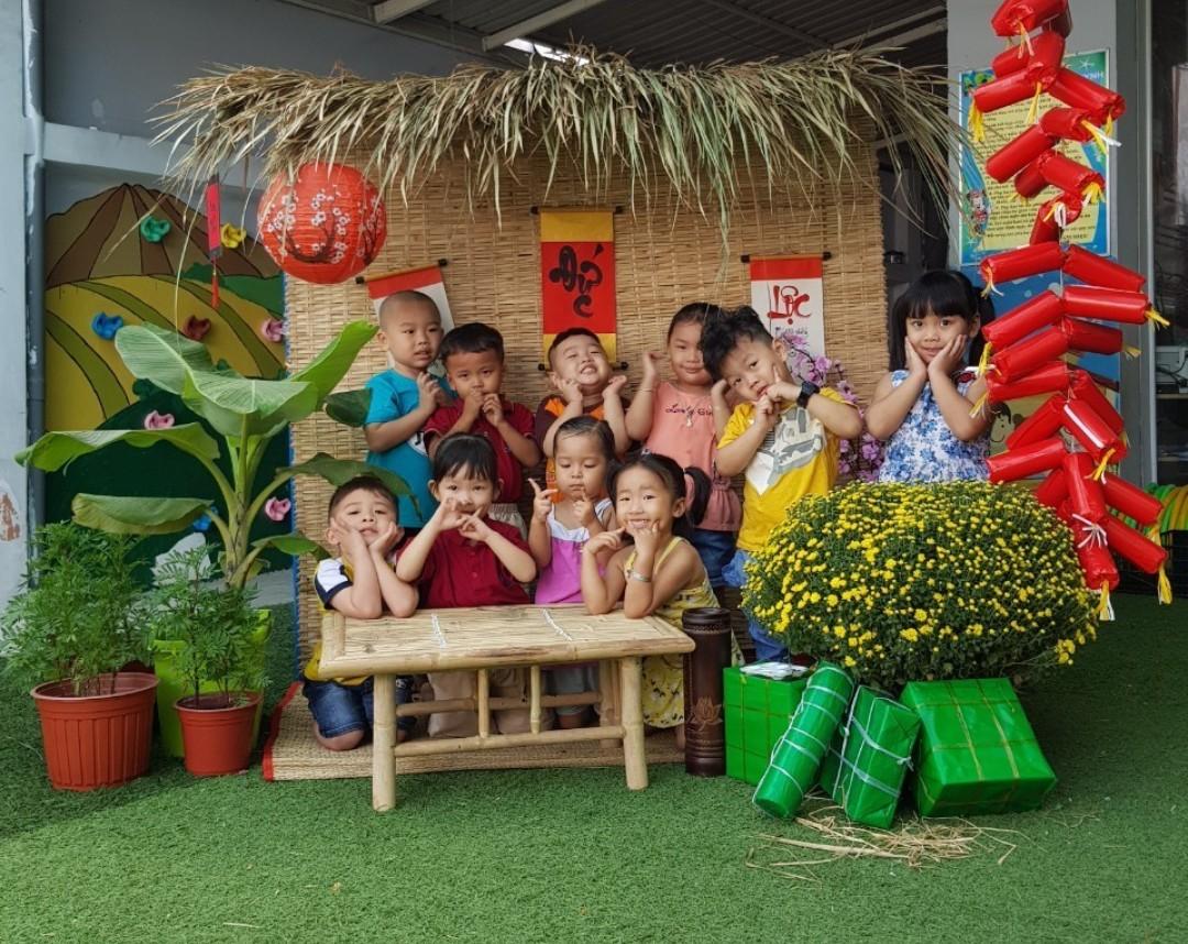 ưu đãi tuyển sinh của Trường mầm non Việt Úc - Nguyễn Ảnh Thủ, Quận 12