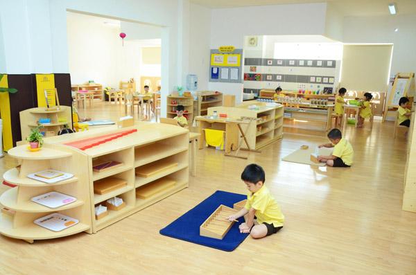 ưu đãi tuyển sinh của Trường mầm non Tiny Flower Montessori - Tân Phú