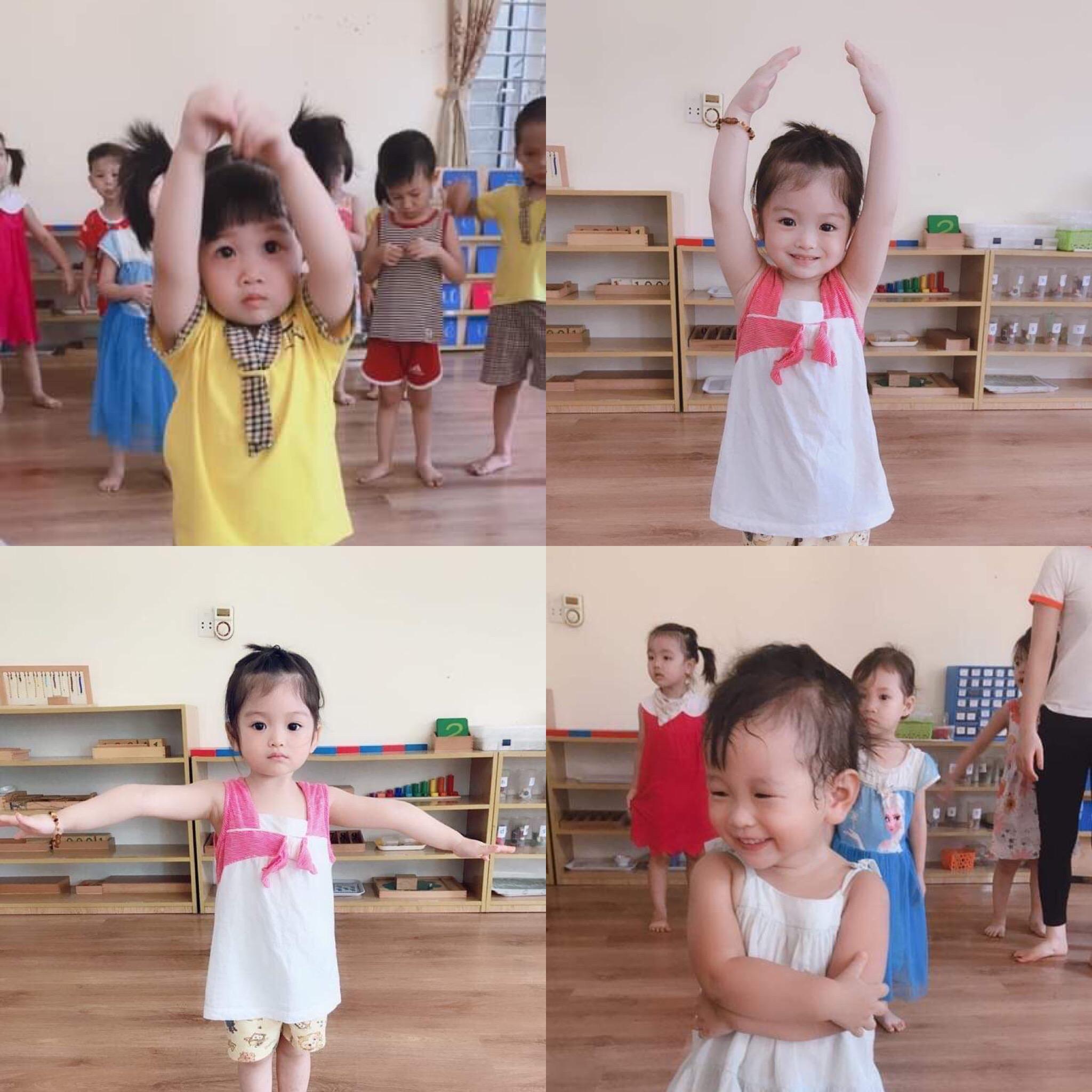 ưu đãi tuyển sinh của Trường mầm non Mon HCH (Hung Yen Children's House) - Vĩnh Khúc