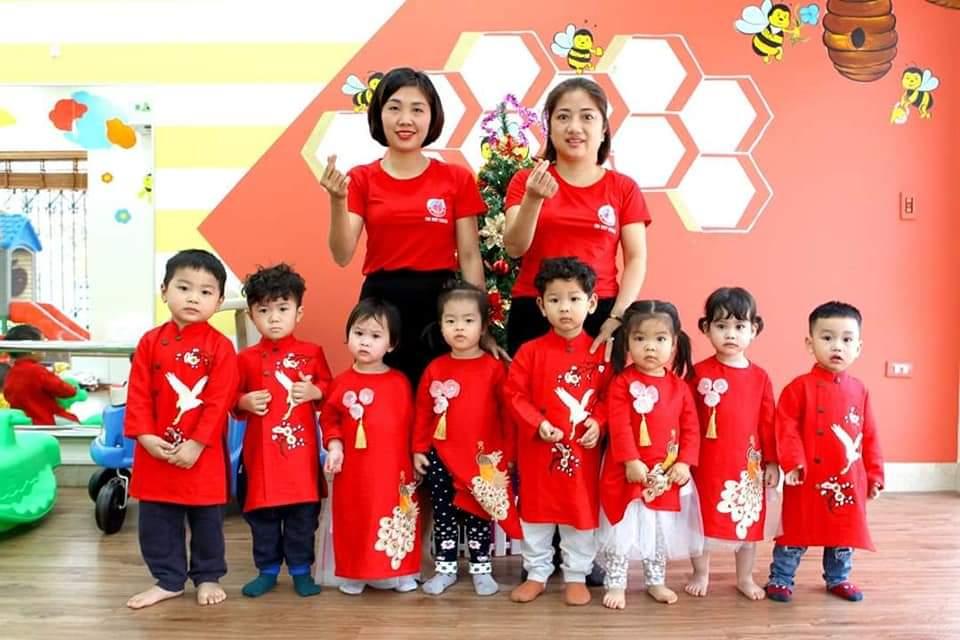 ưu đãi tuyển sinh của Trường mầm non Trí Việt - Phố Sài Đồng
