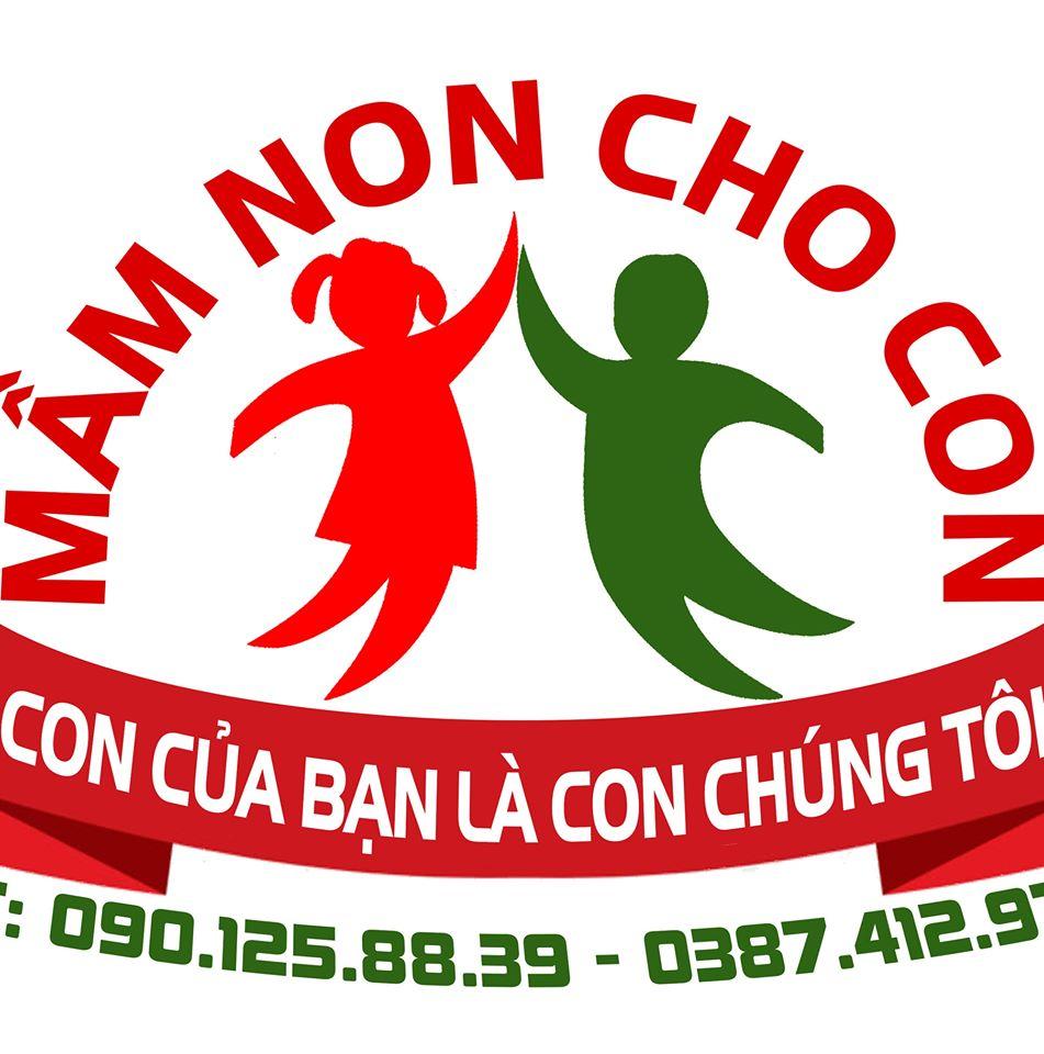 ưu đãi tuyển sinh của Mầm Non Cho Con - Bửu Long