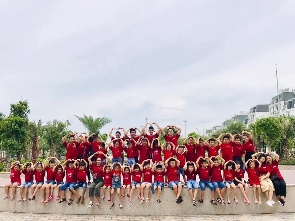 ưu đãi tuyển sinh của Trường mầm non song ngữ PEA