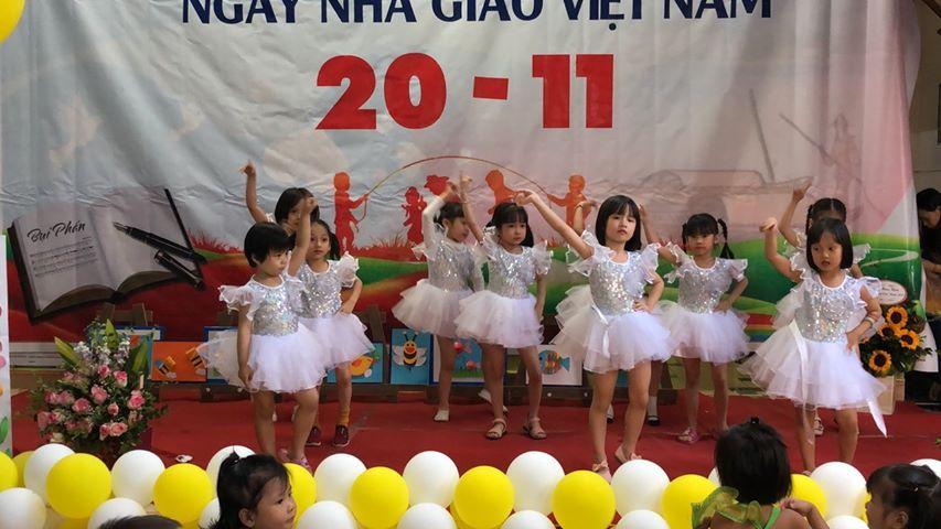 ưu đãi tuyển sinh của Trường mầm non Victoria - Phú La