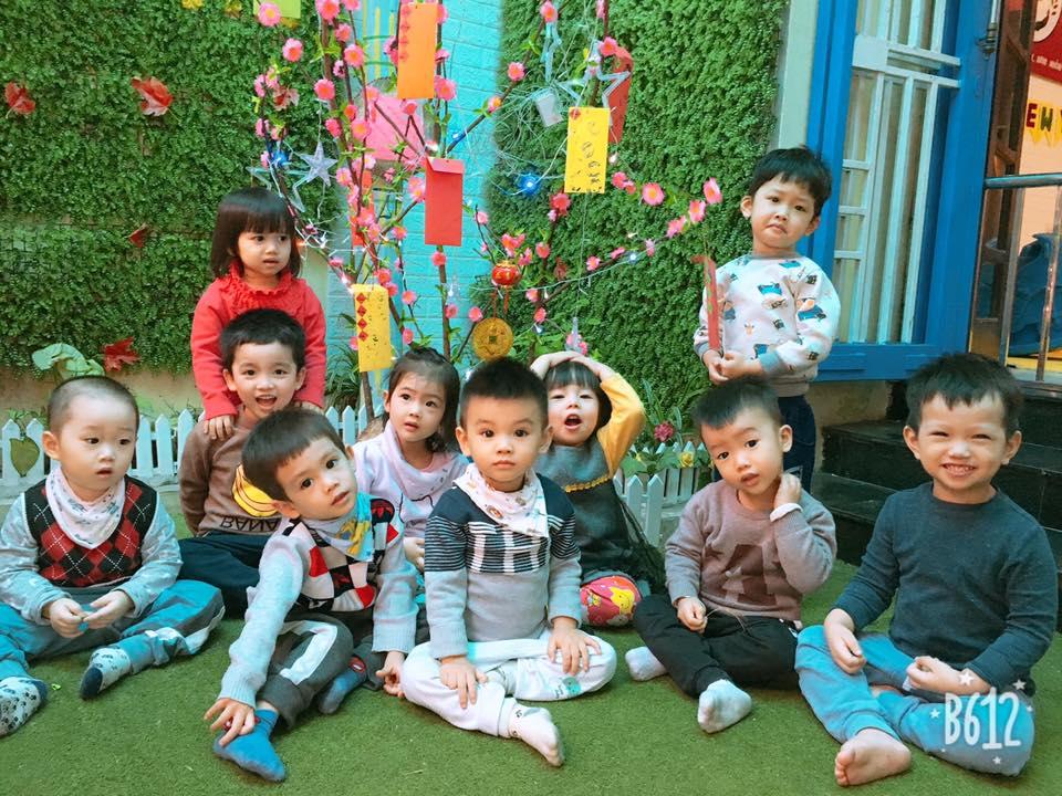 ưu đãi tuyển sinh của Trường mầm non Anh Việt Montessori - Mỗ Lao