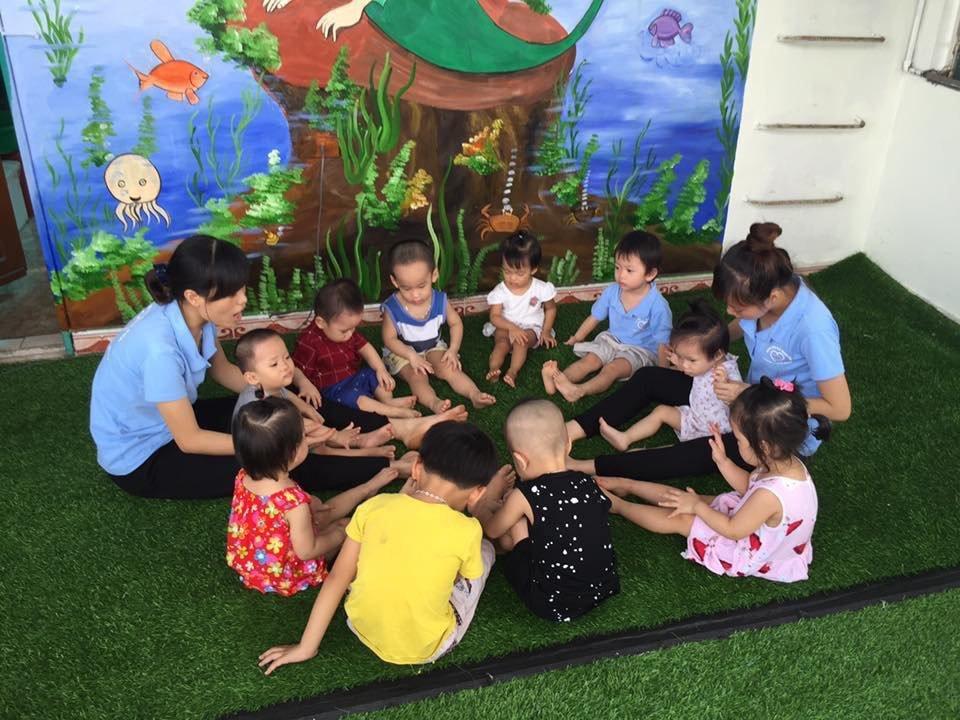 ưu đãi tuyển sinh của Trường mầm non VLB Minh Khai -  ngõ Hòa Bình