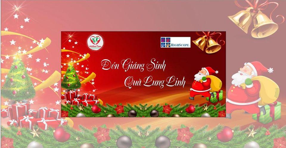 ưu đãi tuyển sinh của Trường mầm non Song Ngữ Kiddies Town - Long Biên