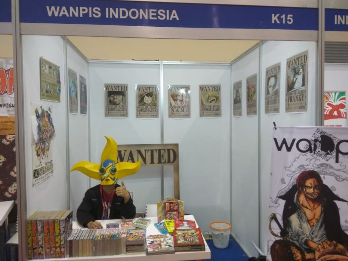 Dok. Komunitas One Piece Indonesia