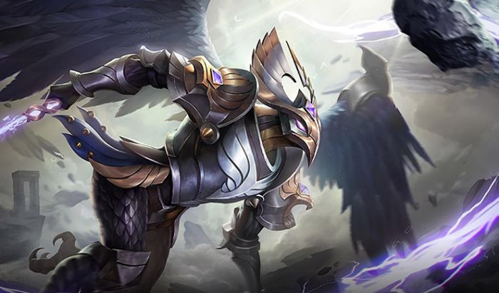 (Mobile Legends) 5 of the most feared Hero Support