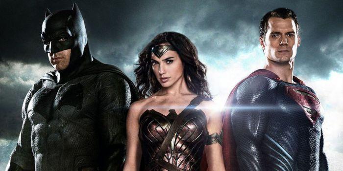 Film terlaris DC