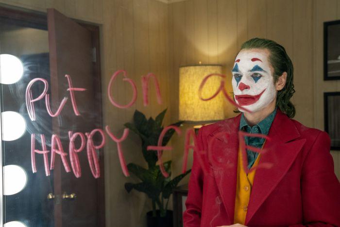 Joker film terlaris DC