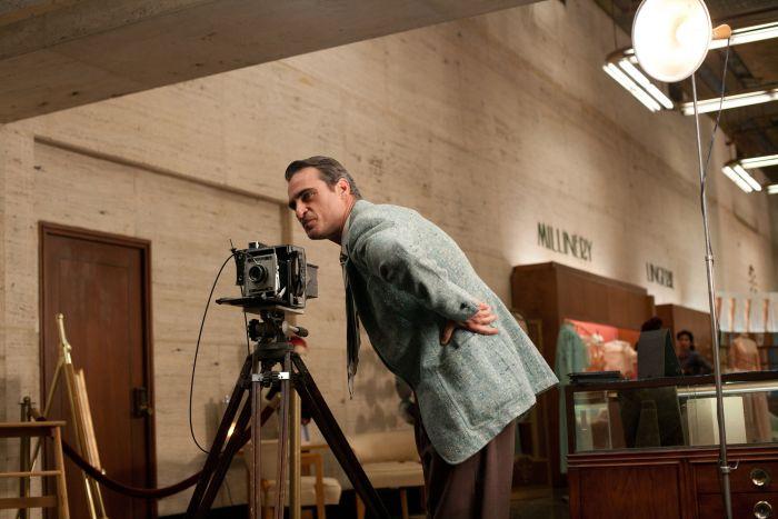 Film Joaquin Phoenix