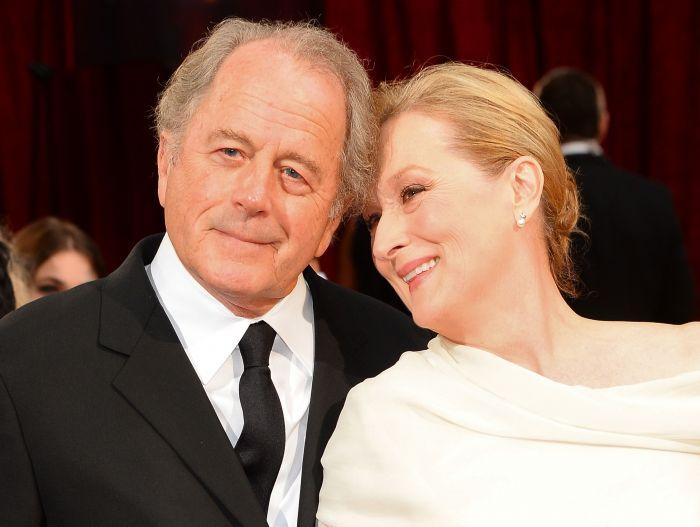 Kisah Cinta Aktor Hollywood
