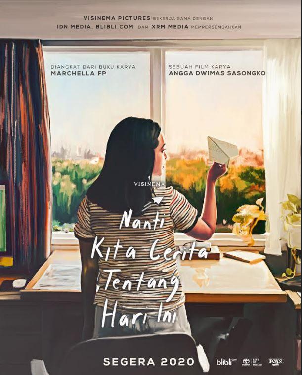 Poster film NKCTHI