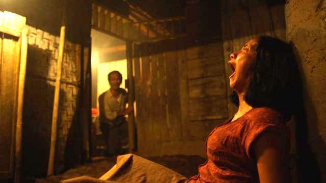 Adegan Sadis Perempuan Tanah Jahanam Review