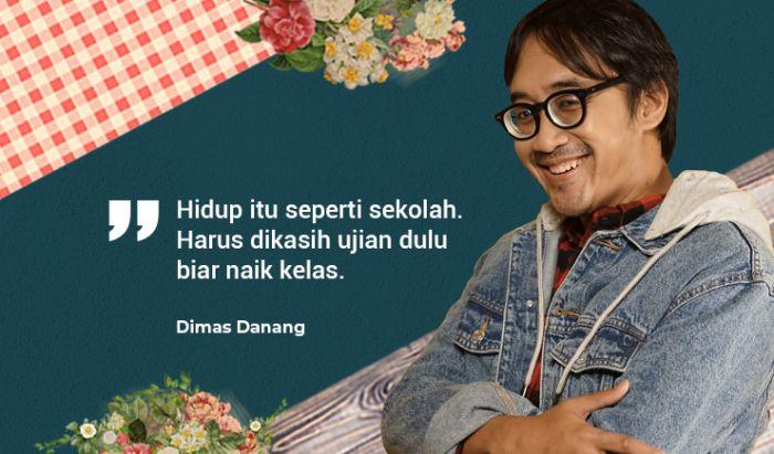 Interview Dimas Danang VIP 2019