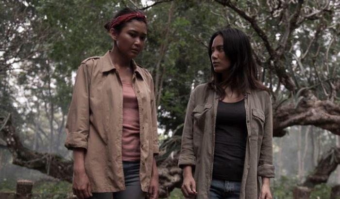 Adegan film Perempuan Tanah Jahanam Review