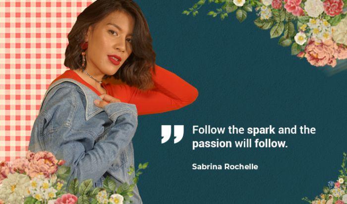 Sabrina Rochelle VIP KINCIR
