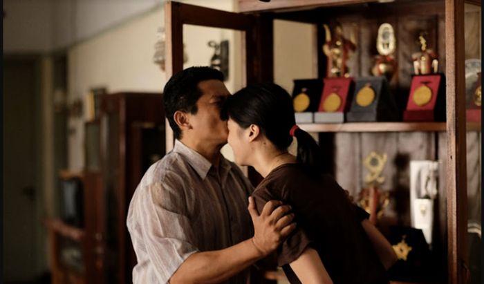 Review Film Susi Susanti - Love All