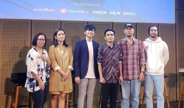 Gelar Karya Film Pelajar (GKFP) 2019