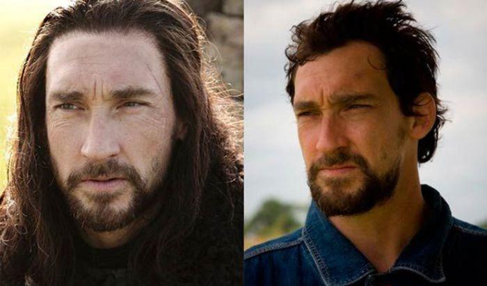 Benjen Stark Lord of the Rings