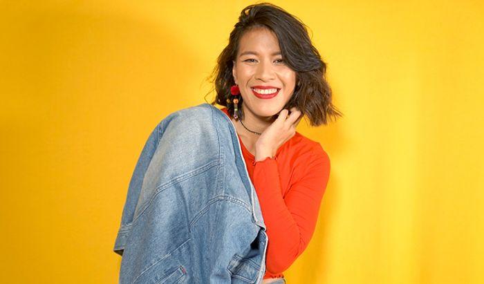 Sabrina Rochelle VIP KINCIR 2019