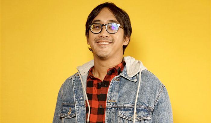 Dimas Danang Interview VIP KINCIR