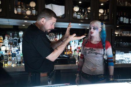 Deleted Scene Joker di Suicide Squad