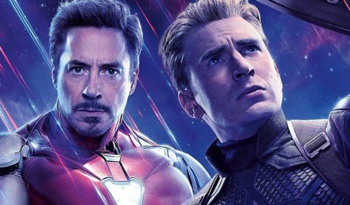 Berita film Iron Man
