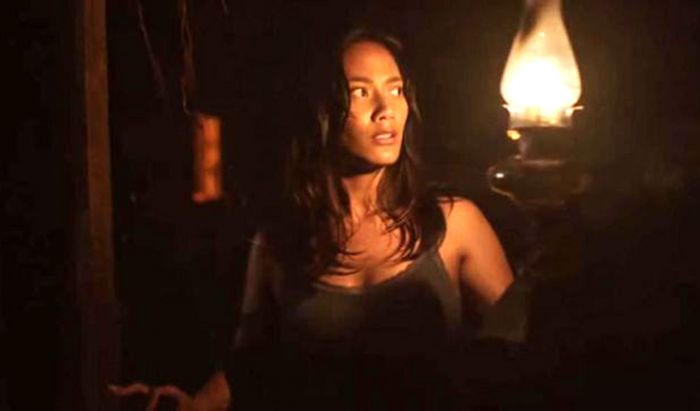 Formula film horor Perempuan Tanah Jahanam