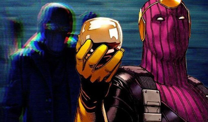 berita film Marvel