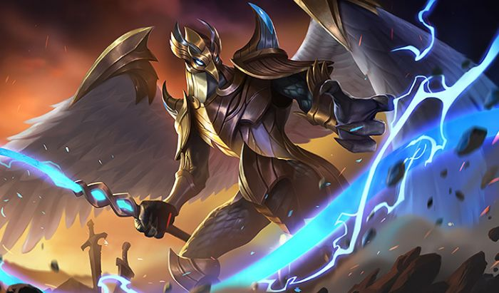 Hero Early Game Mobile Legends