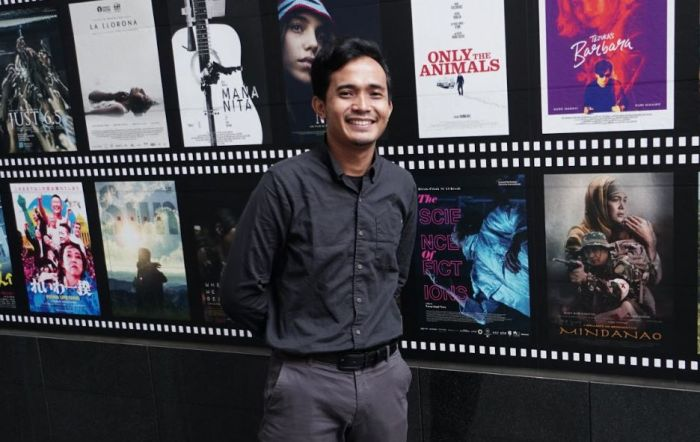 Anggi Noen The Science of Fictions TIFF 2019