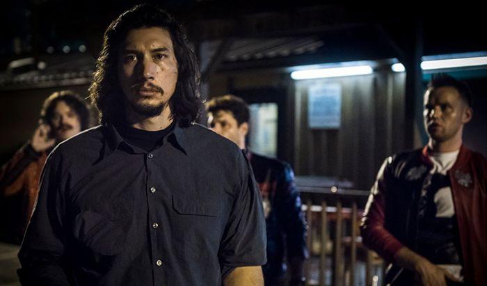 5 Film Terbaik Adam Driver Berdasarkan Skor Rotten Tomatoes Kincir Com