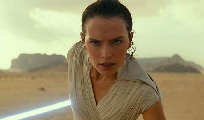 Download film Star Wars Fakta Daisy Ridley