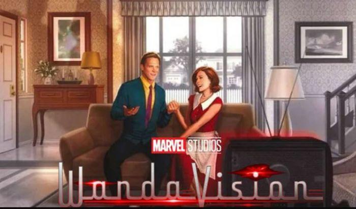 Serial WandaVision
