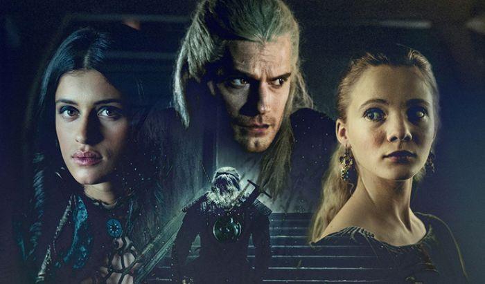 Fakta The Witcher Netflix