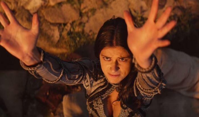 Download film The Witcher Netflix