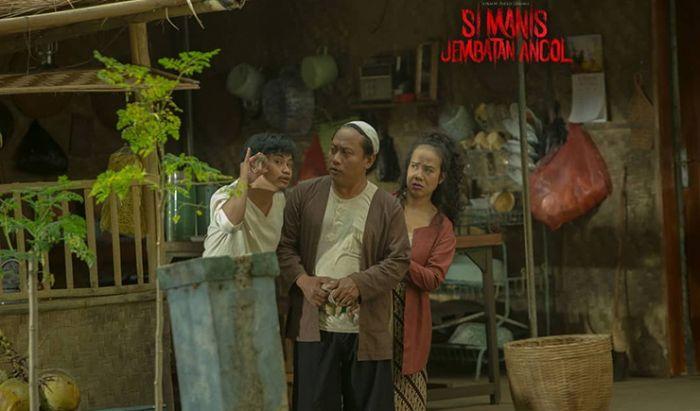 Nonton film Si Manis Jembatan Ancol Terbaru