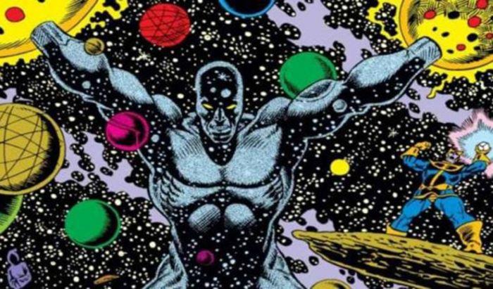 Thena Eternals Marvel