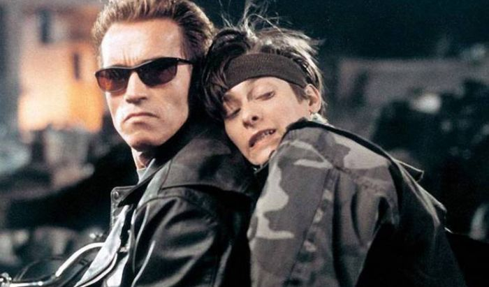 Berita film Terminator