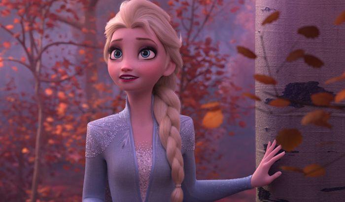 Download film Disney