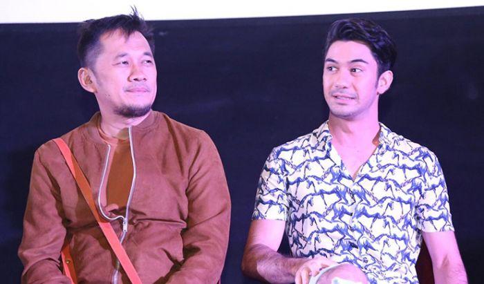 Duet Sutradara dan Aktor