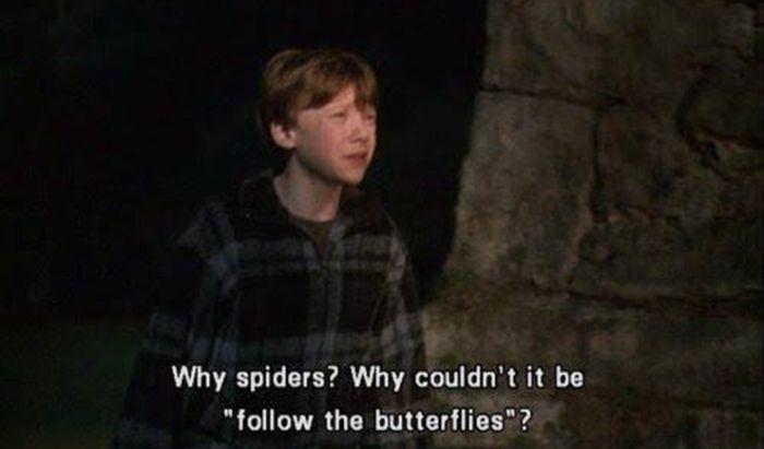 Fobia Film Hollywood