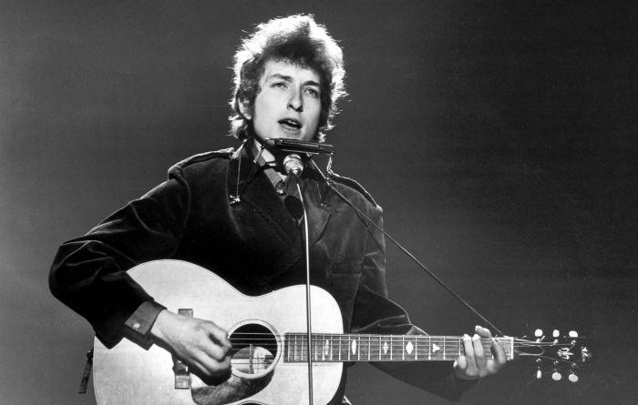 film biopik Bob Dylan