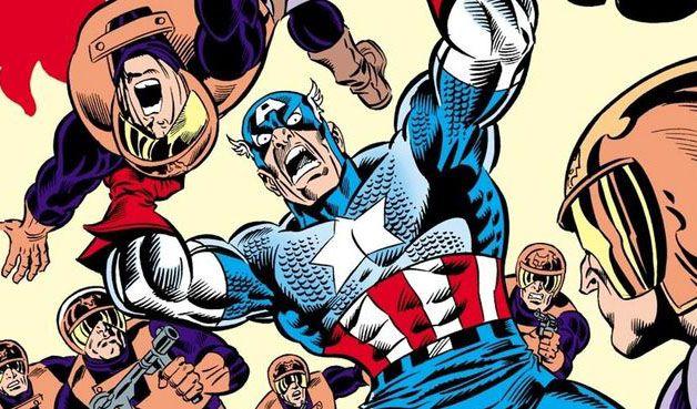 nonton film captain america