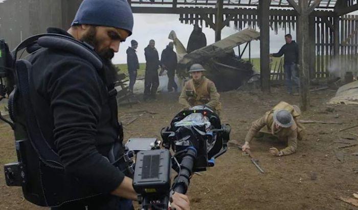 Fakta pembuatan one shot film 1917