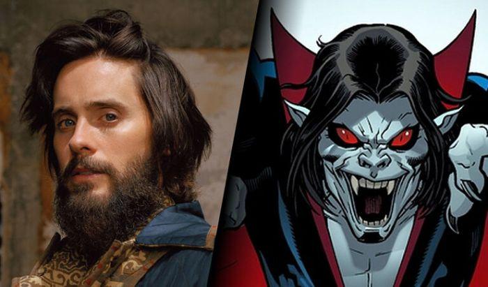 Film Morbius Marvel