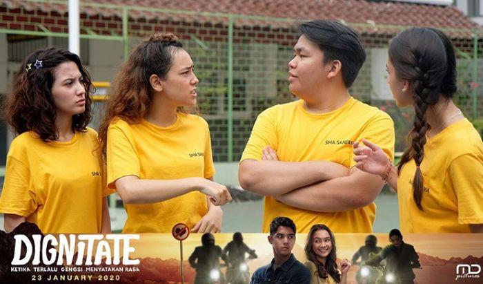 Review film Dignitate