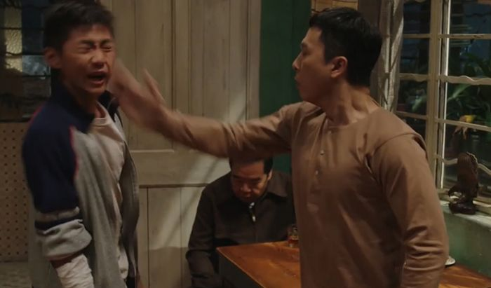 Download film Ip Man 4